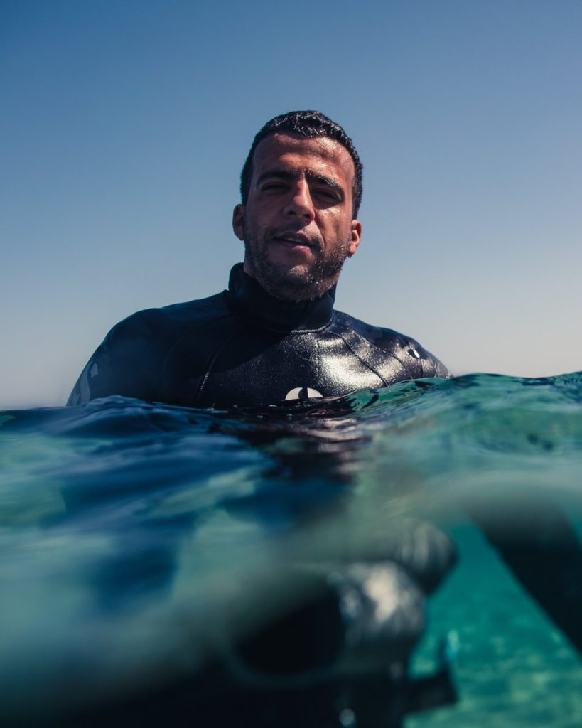underwater photography world - Taimour Othman